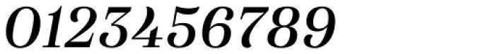 Eckhart Text Demi Bold Italic Font OTHER CHARS