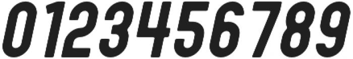 Edmund-Italic otf (400) Font OTHER CHARS
