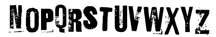 EdGein-Ynnocent Font LOWERCASE