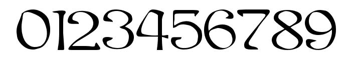 EddaCaps Font OTHER CHARS