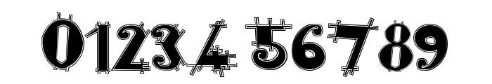 Eden Font OTHER CHARS
