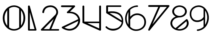 EdgeCaps-Regular Font OTHER CHARS