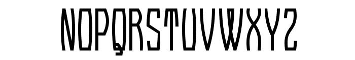 EdselFont Font LOWERCASE