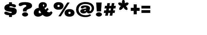 Edgar No9 Regular Font OTHER CHARS
