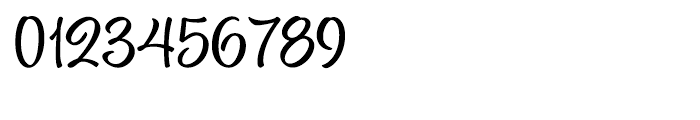 Eds Market Upright Script Font OTHER CHARS
