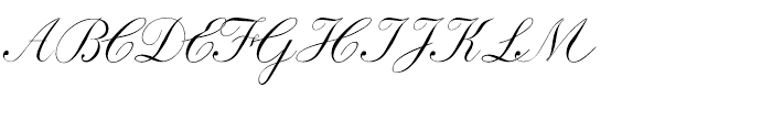 Edward Edwin Regular Font UPPERCASE