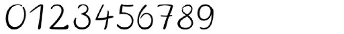 Edda Script Font OTHER CHARS