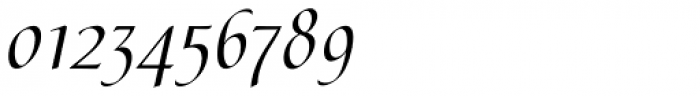 Edelweiss Regular Font OTHER CHARS