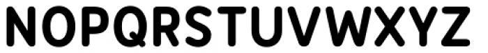 Edigna Bold Font UPPERCASE