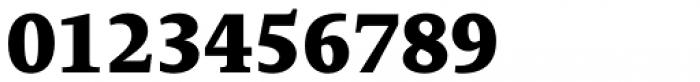 Edit Serif Cyrillic Extra Bold Font OTHER CHARS