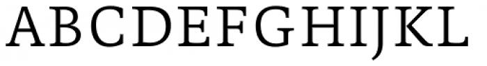 Edit Serif Cyrillic Extra Light Font UPPERCASE