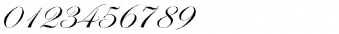 Edwardian Script Pro Regular Font OTHER CHARS