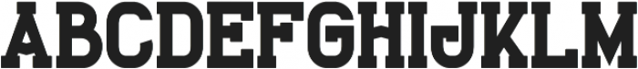 EE-TheDivision ttf (400) Font LOWERCASE