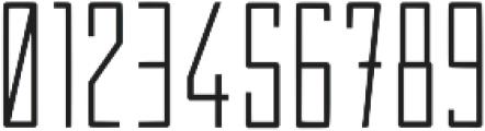 Efesto Regular ttf (400) Font OTHER CHARS