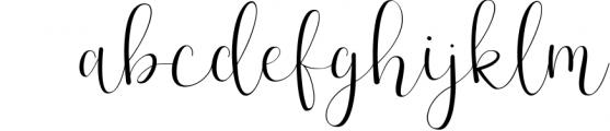 Effort Calligraphy Font Font LOWERCASE