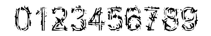 EFN Mazajcar Font OTHER CHARS