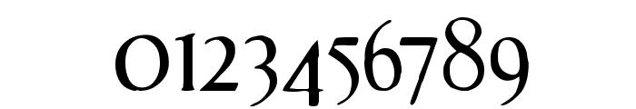 Effloresce Antique Font OTHER CHARS