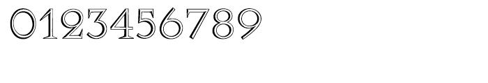 EF Augustea Open Regular Font OTHER CHARS