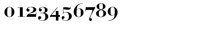 EF Bauer Bodoni Medium SC Font OTHER CHARS