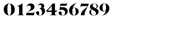 EF Caslon Graphique Regular Font OTHER CHARS
