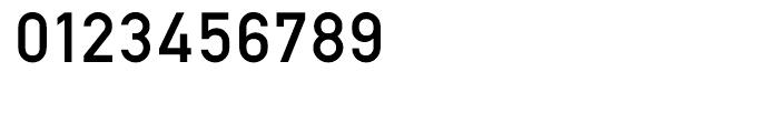 EF DIN 1451 Mittel Alt Font OTHER CHARS