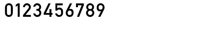 EF DIN 1451 Mittel Neu Font OTHER CHARS