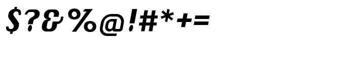 EF DOCsneider Regular Font OTHER CHARS