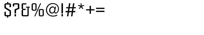 EF Diamante CE Regular Font OTHER CHARS