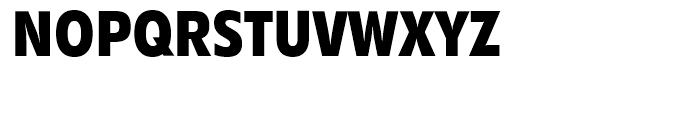 EF Diamanti Condensed Bold Font UPPERCASE