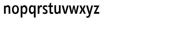 EF Diamanti Condensed Book Font LOWERCASE