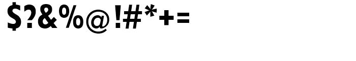 EF Diamanti Condensed Medium Font OTHER CHARS