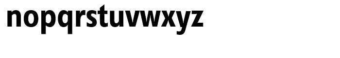 EF Diamanti Condensed Medium Font LOWERCASE