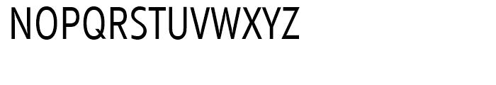 EF Diamanti Condensed Thin Font UPPERCASE