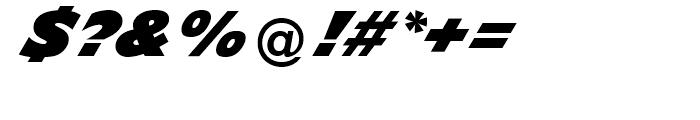 EF Diamanti Diagonal Black Font OTHER CHARS