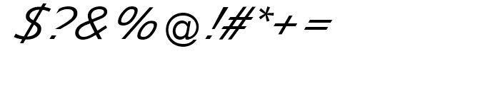 EF Diamanti Diagonal Light Font OTHER CHARS