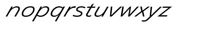 EF Diamanti Diagonal Light Font LOWERCASE