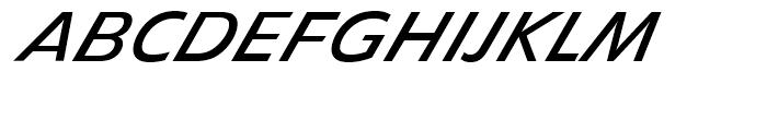 EF Diamanti Diagonal Regular Font UPPERCASE