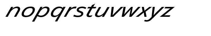 EF Diamanti Diagonal Regular Font LOWERCASE