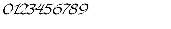 EF Elf Regular Font OTHER CHARS
