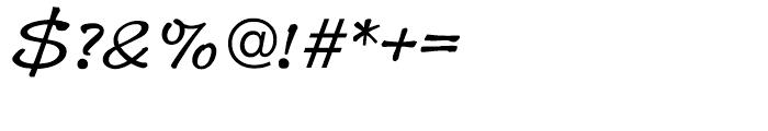 EF Le Obelix CE Font OTHER CHARS