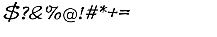 EF Le Obelix Regular Font OTHER CHARS