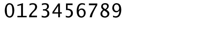 EF Lucida Sans Typewriter Regular Font OTHER CHARS