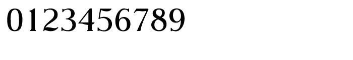 EF Nevada CE Regular Font OTHER CHARS
