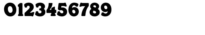 EF Paddington Regular Font OTHER CHARS