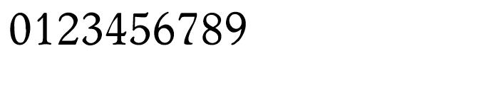 EF Worchester Regular Font OTHER CHARS