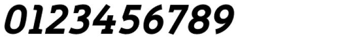 Egon Bold Italic Font OTHER CHARS