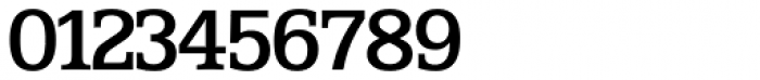 Egyptian 505 SH Medium Font OTHER CHARS