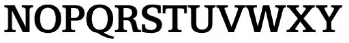Egyptian 505 SH Medium Font UPPERCASE