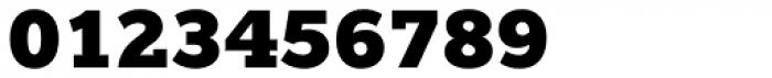 Egyptian Slate Pro Black Font OTHER CHARS