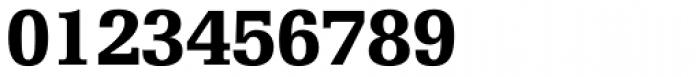 Egyptienne FLT Std Black Font OTHER CHARS